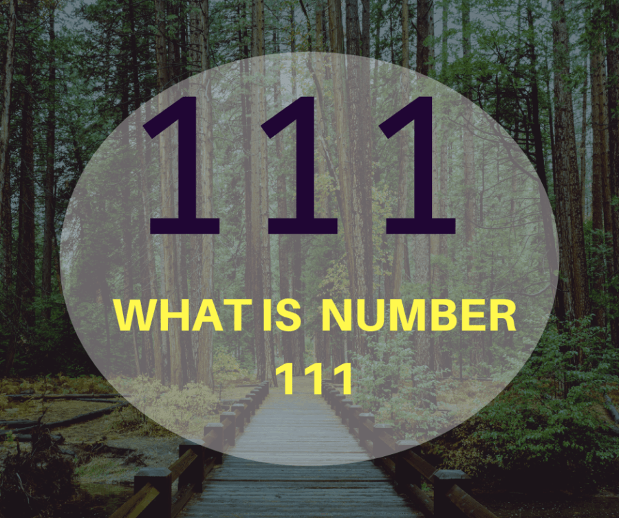 Angel Number 111: It's A New Beginning And Awakening  - Mind
