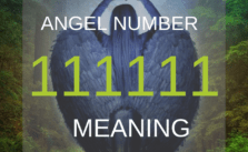 Angel Number 111111 And Its Meaning