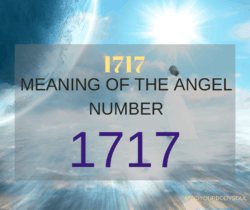 1717 Angel Number Meaning And Its Impact On Your Life