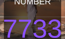 7733 Angel Number Meaning And Symbolism.