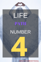 Life Path Number 4: You Are Practical And Hard Working