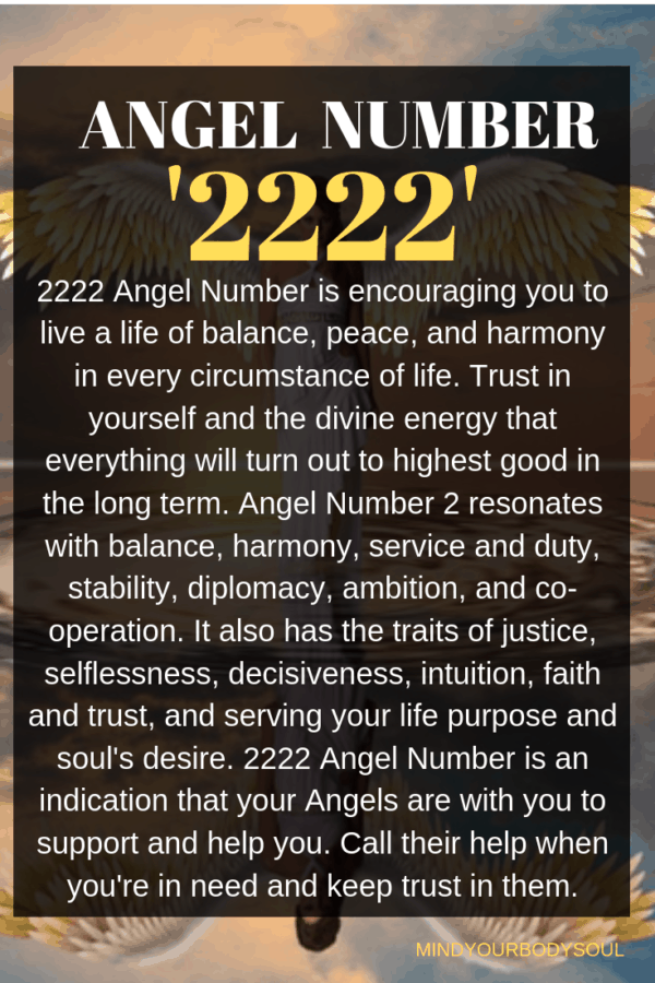 WHAT DO NUMBERS MEAN IN NUMEROLOGY