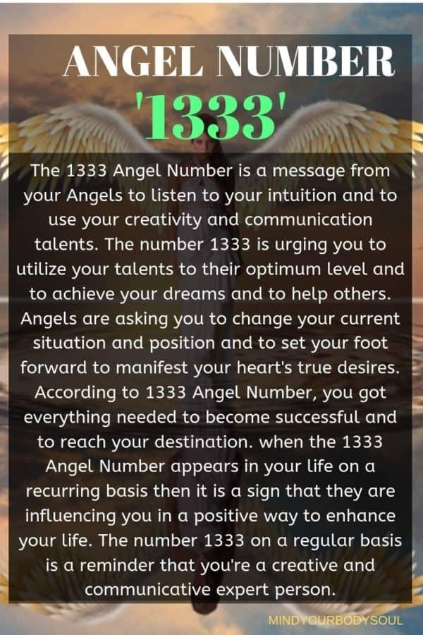 22 Angel Number