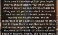 When you see 1777 Angel Number on a regular basis then it is a message from your Angels that you should listen to your inner-wisdom and step out of your comfort zone.