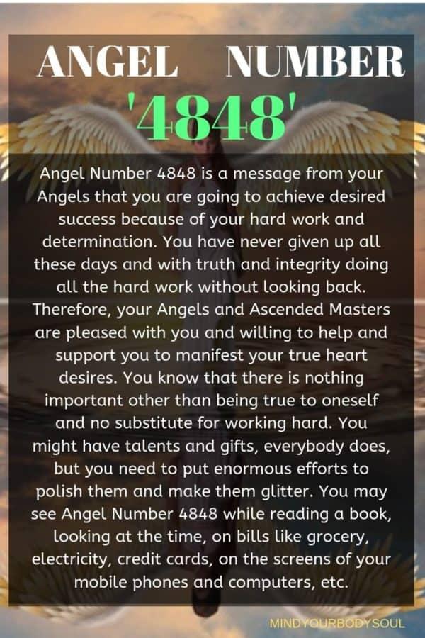 ANGEL NUMBER 10 10