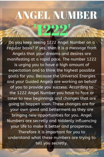 1222 Angel Number: Your Dreams And Desires Are Manifesting
