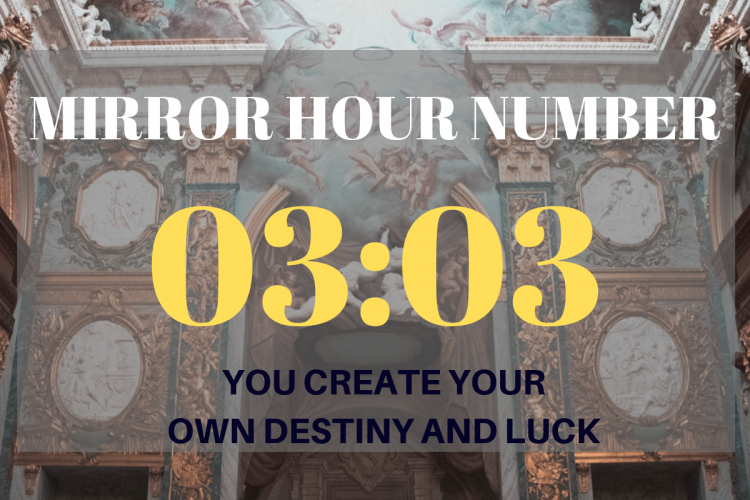 Did you just see the mirror hour 03:03? Have you been seeing it on a regular basis and wondering why it is happening? Then you are at the right place and guided here to know the mirror hour 03:03 meaning.