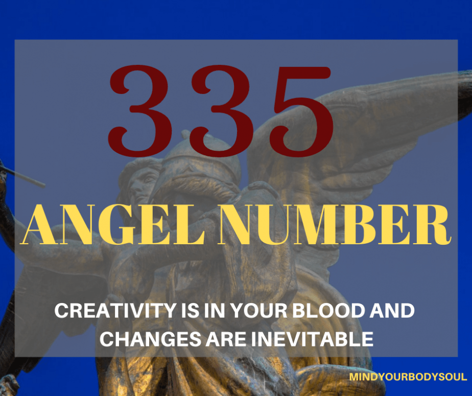 335 Angel Number