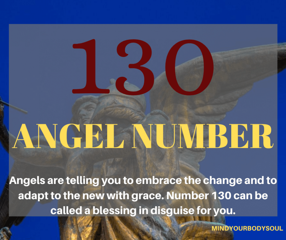 130 Angel Number