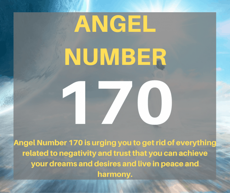 170 Angel Number