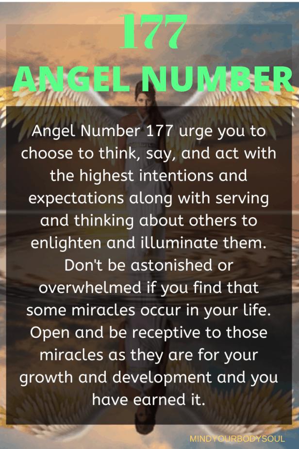 177 Angel Number