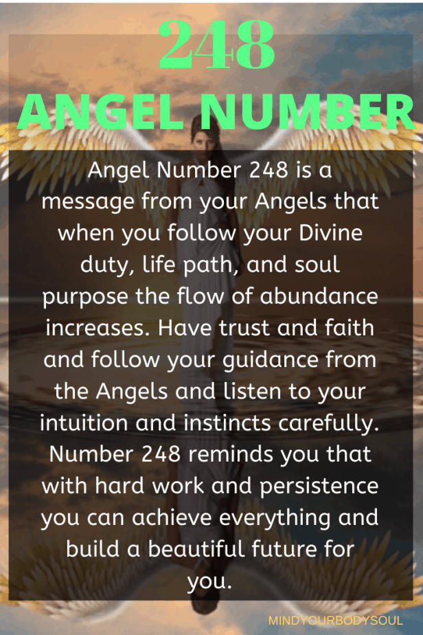 248 Angel Number