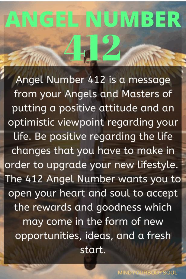412 Angel Number