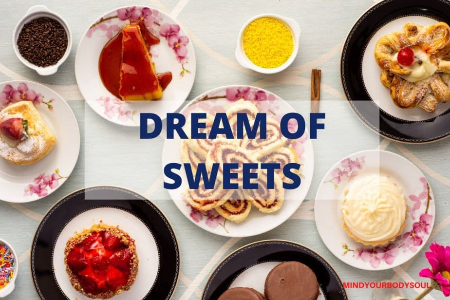 dream of sweets meaning